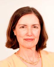Barbara Hofmann Huber, Leiterin der Gender- und Diversity-Schwerpunktes des Coachingbüros
