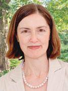 Barbara Hofmann-Huber, Leiterin des Gender- und Diversity-Schwerpunktes des Coachingbüros in Freiburg