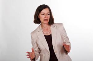 Seminare für Frauen in Führungspositionen - Leitung Barbara Hofmann-Huber, Freiburg